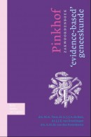 Pinkhof Zakwoordenboek 'evidence-based' geneeskunde