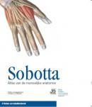 Sobotta cassette 3 delen en tabellenboek