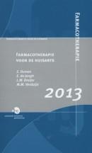 Farmacotherapie voor de huisarts 2013