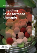 Inleiding in de farmacotherapie - Isbn 9789036811972 Farmaceutische patiëntenzorg is de vervanger