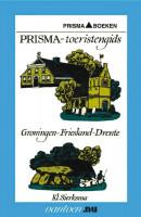 Vantoen.nu Prisma toeristengids Groningen-Friesland-Drente