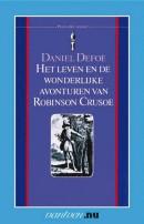 Vantoen.nu Leven en de wonderlijke avonturen van Robinson Crusoe