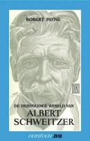 Vantoen.nu Drievoudige wereld van Albert Schweitzer