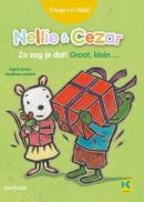 Nellie en Cezar Knap in taal; tegenstellingen