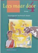 Lees maar door Groep 4 Leesboek 1