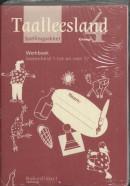 Taalleesland 2x5 ex Groep 4 Spellingpakket werkboek
