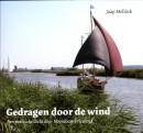 Gedragen door de wind