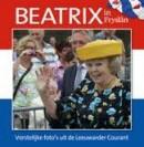 Beatrix in Fryslân