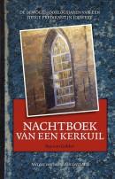 Nachtboek van een kerkuil