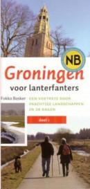 Groningen voor lanterfanters 1 14 wandelingen rondom de stad