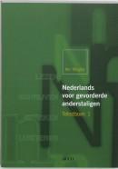 Nederlands voor gevorderde anderstaligen 1 Tekstboek