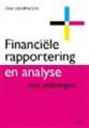 Financiele rapportering en analyse