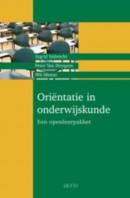 Oriëntatie in onderwijskunde. Een open leerpakket
