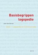 Basisbegrippen logopedie 1 Logopedie en communicatie