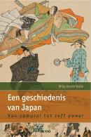 Een geschiedenis van Japan. Van samurai tot soft power