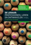 Praktijkgerichte literatuurstudies onderwijsonderzoek De leraar: professioneel leren en ontwikkelen