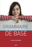 Grammaire de base
