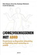 (Jong) volwassenen met ADHD