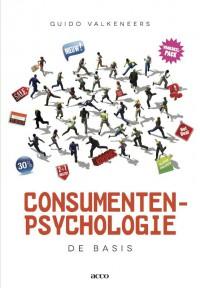 Handboek consumentenpsychologie