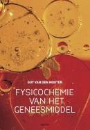 Handboek fysicochemie van het geneesmiddel