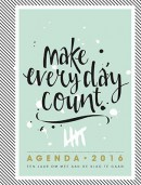 Agenda 2016 natural klein