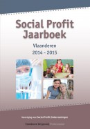 Social profit jaarboek 2014-2015