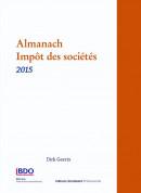 Almanach impôts des sociétés 2015