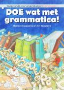 Doe wat met grammatica! Oefenboek 1
