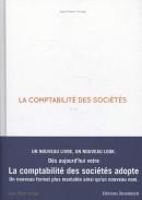 La comptabilité des sociétés 2013