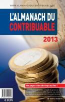 Almanach du Contribuable 2013