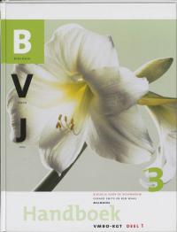 Bio voor Jou 3 Vmbo-Kgt 1 Handboek