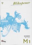 Blikopener m1 wb vmbo-b Werkboek