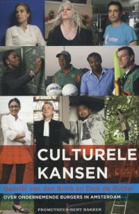 Cultuur en burgerschap