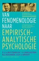 Van fenomenologie naar empirisch-analytisch psychologie