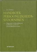 Handboek persoonlijkheidsstoornissen