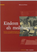 Kinder- en jeugdstudies Kinderen als medeburgers