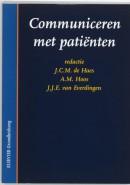Communiceren met patiënten