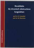 Revalidatie bij chronisch obstructieve longziekten