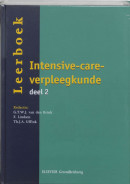 Leerboek intensive-care-verpleegkunde II