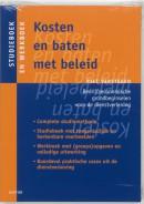 Kosten en baten met beleid Studie- en werkboek