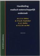 Handleiding medisch-wetenschappelijk onderzoek