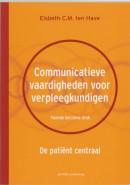 Communicatieve vaardigheden voor verpleegkundigen