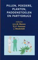 Pillen, poeders, planten, paddestoelen en partydrugs