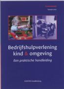 Cursusboek Bedrijfshulpverlening Kind & omgeving