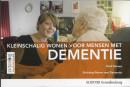 Kleinschalig wonen voor mensen met dementie