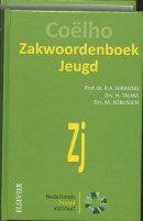 Coelho Zakwoordenboek Jeugd