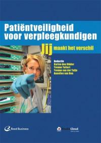 Patiëntveiligheid voor verpleegkundigen