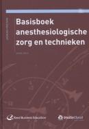 Basisboek anesthesiologische zorg en technieken
