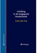 Inleiding in de toegepaste biostatistiek
