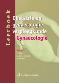 Leerboek obstetrie en gynaecologie verpleegkunde - gynaecologie